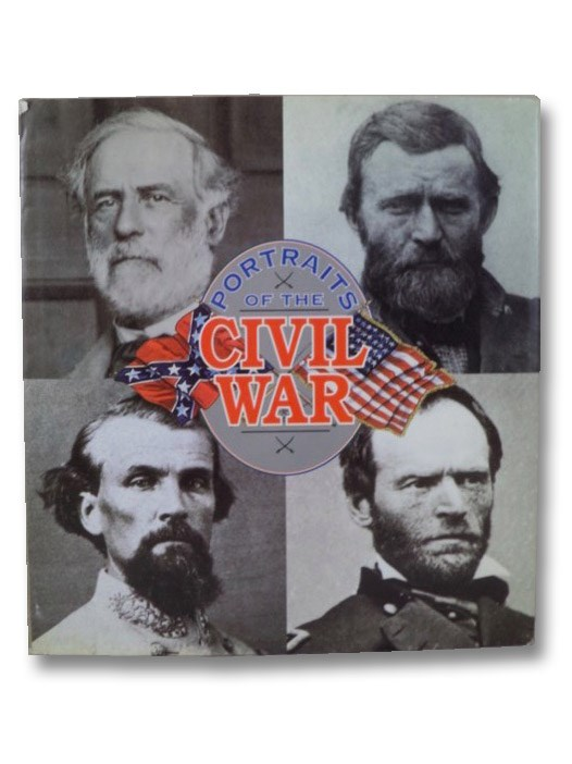 Portraits of the Civil War, Davis, William C.