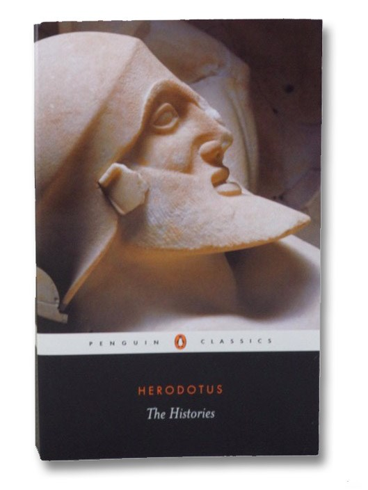 The Histories (Penguin Classics), Herodotus; Selincourt, Aubrey de; Marincola, John