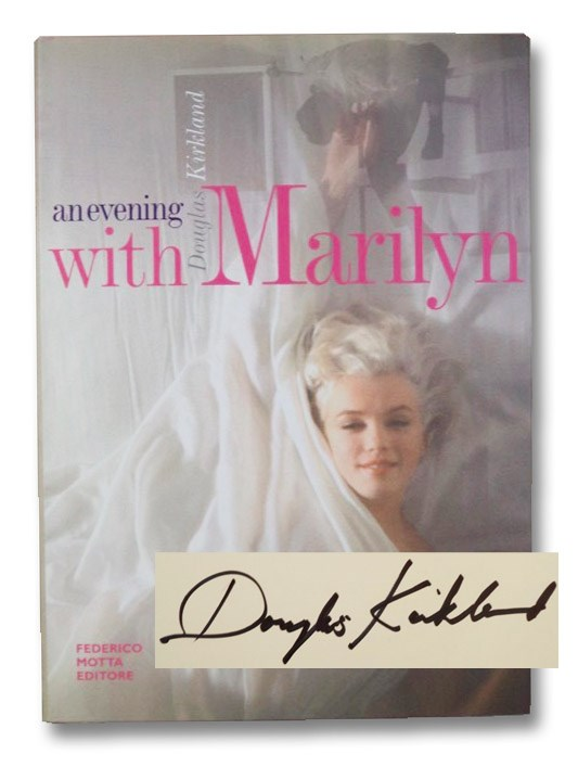 An Evening with Marilyn, Kirkland, Douglas