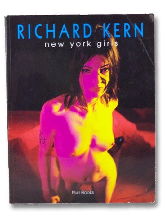 New York Girls, Kern, Richard