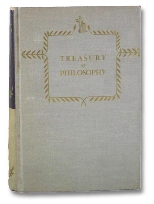 Treasury of Philosophy, Runes, Dagobert D.