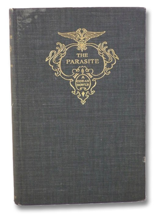 The Parasite, Doyle, A. [Arthur] Conan