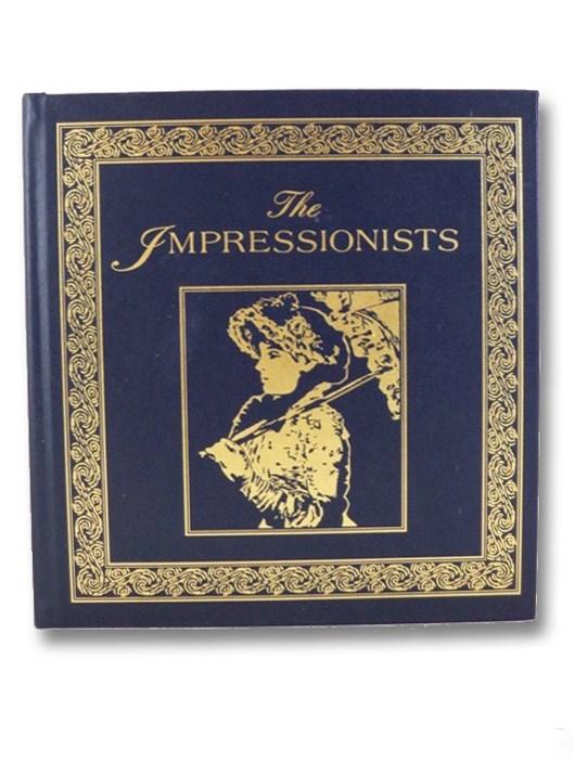 The Impressionists, Crepaldi, Gabriele