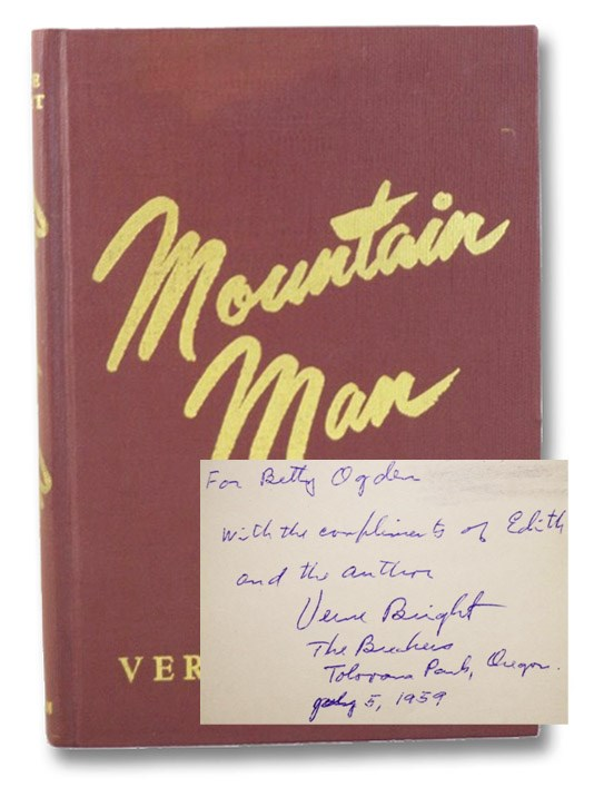 Mountain Man, Bright, Verne