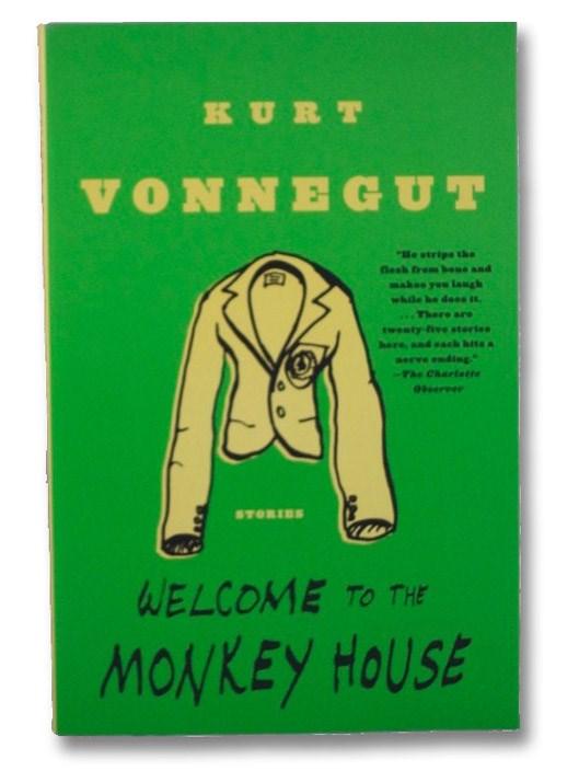 vonnegut next door Kurt vonnegut, junior was an american novelist, satirist, and most recently, graphic artist he was recognized as new york state author for 2001-2003.