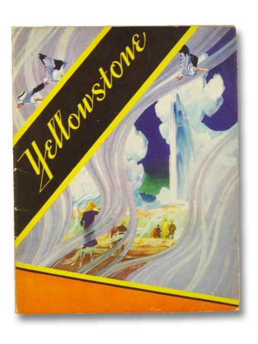 Yellowstone through the Gallatin Gateway: The Milwaukee Road