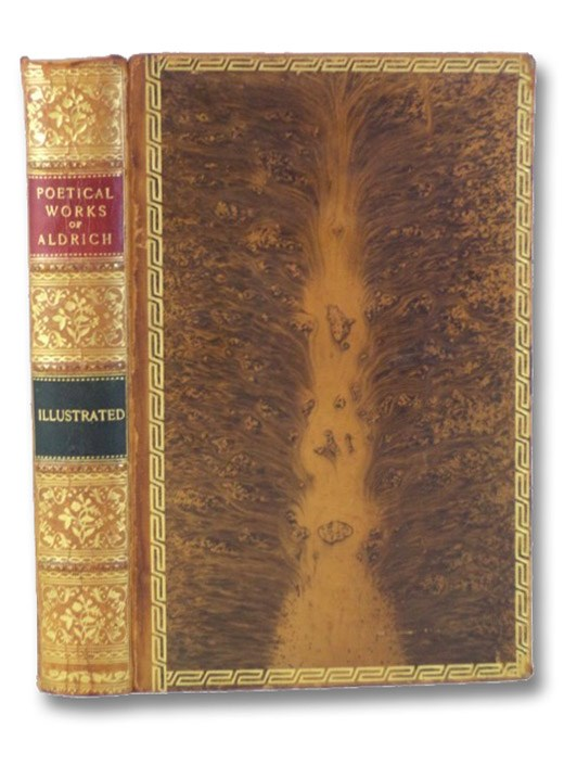The Poems of Thomas Bailey Aldrich, Aldrich, Thomas Bailey