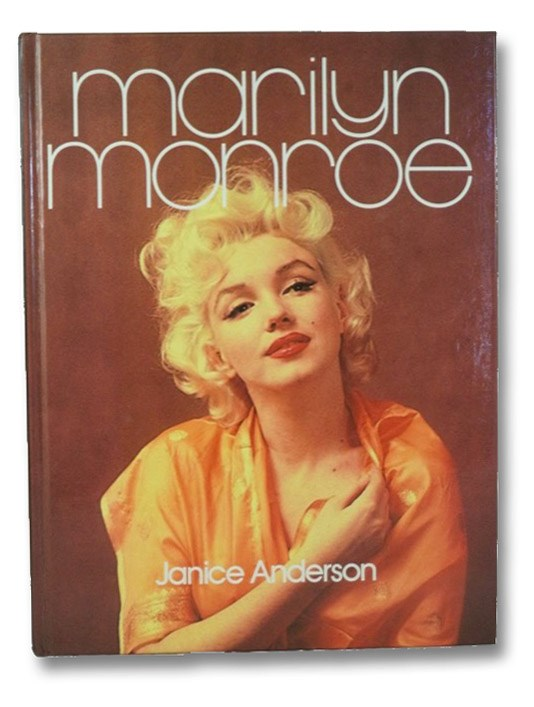 Marilyn Monroe, Anderson, Janice