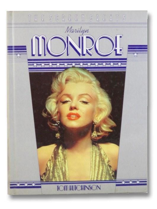 Marilyn Monroe (Screen Greats), Hutchinson, Tom