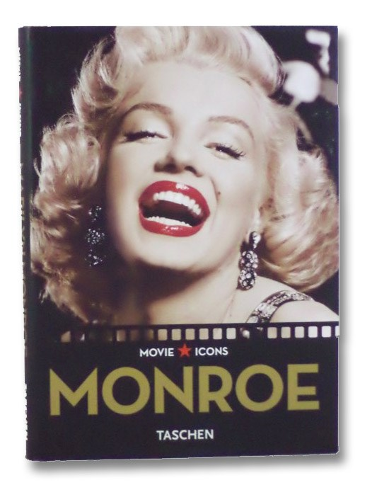 Marilyn Monroe (Movie Icons), Duncan, Paul