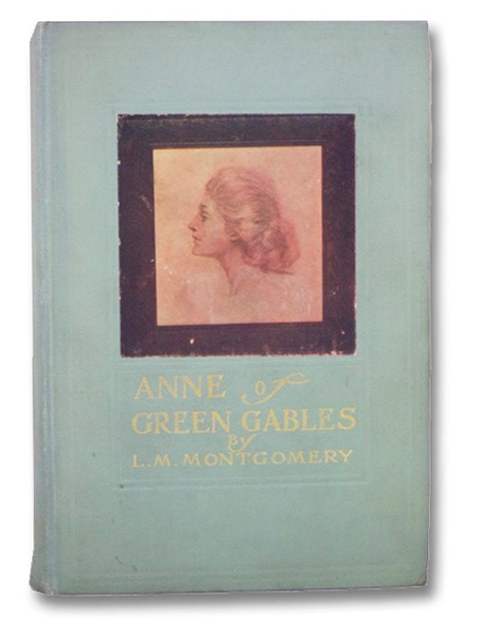 Anne of Green Gables, Montgomery, L.M. [Lucy Maud]