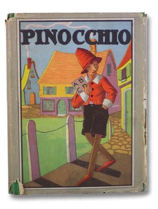 Pinocchio: The Tale of a Puppet (The Children's Classic Series No. 4032), Collodi, C. [Carlo]