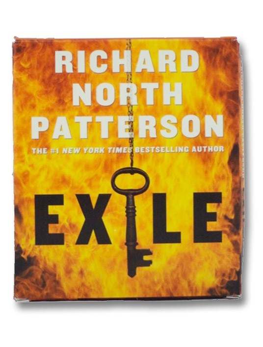 Exile (Audiobook), Patterson, Richard North