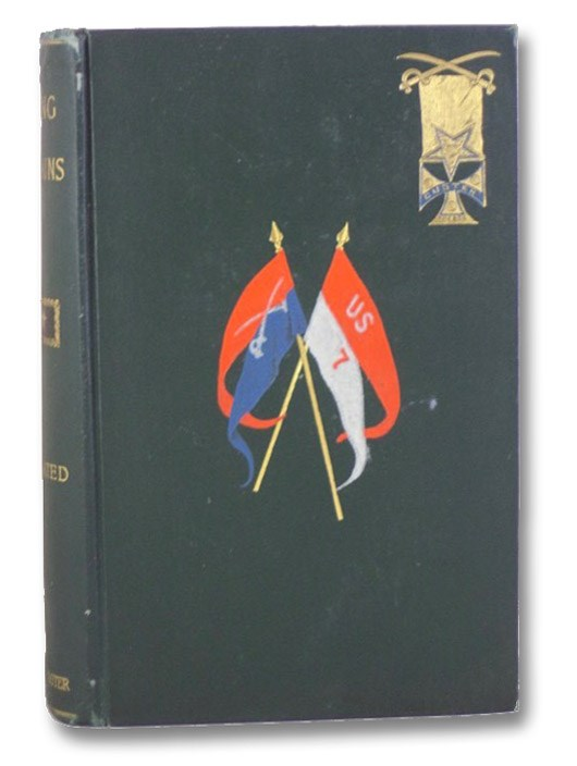 Tenting on the Plains, or, General Custer in Kansas and Texas, Custer, Elizabeth B.