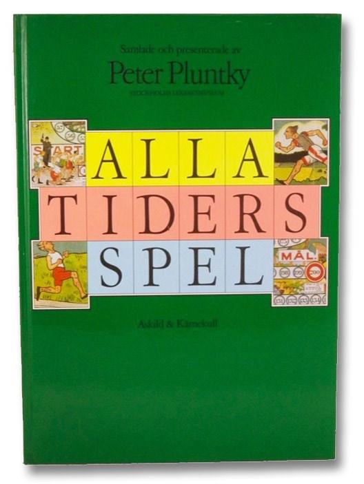 Alla Tiders Spel, Pluntky, Peter