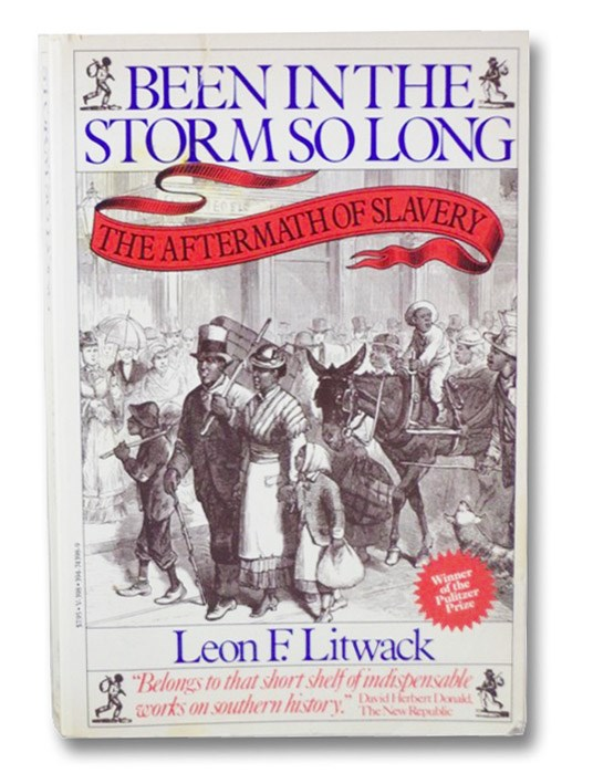 Been in the Storm So Long: The Aftermath of Slavery, Litwack, Leon F.
