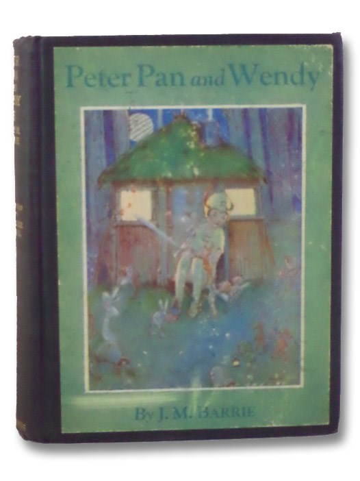 Peter Pan and Wendy, Barrie, J.M.