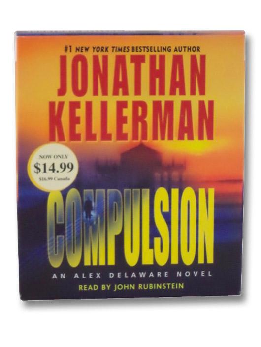 Compulsion (Alex Delaware, No. 22)(Audiobook), Kellerman, Jonathan