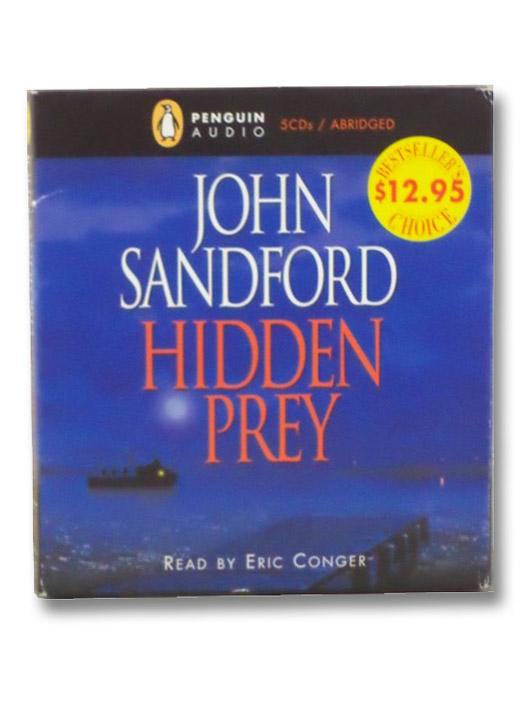 Hidden Prey (Audiobook), Sandford, John