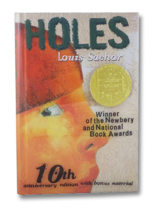 Holes: 10th Anniversary Edition, Sachar, Louis