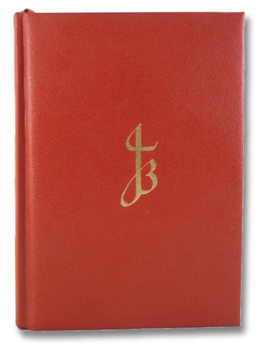 The Jerusalem Bible, Jones, Alexander
