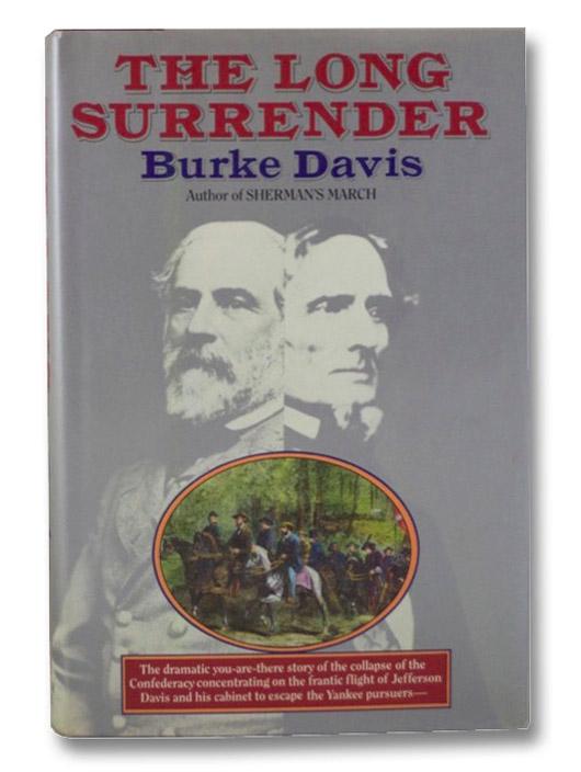 The Long Surrender, Davis, Burke