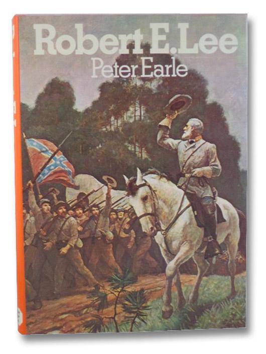 Robert E. Lee, Earle, Peter