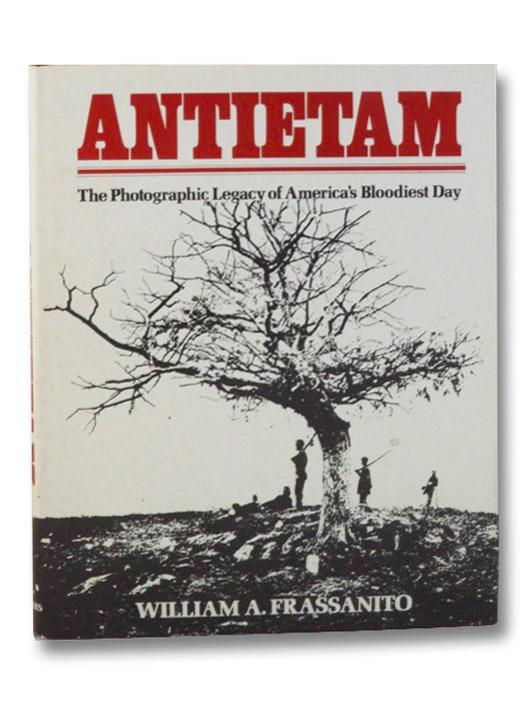 antitam the bloodiest day essay