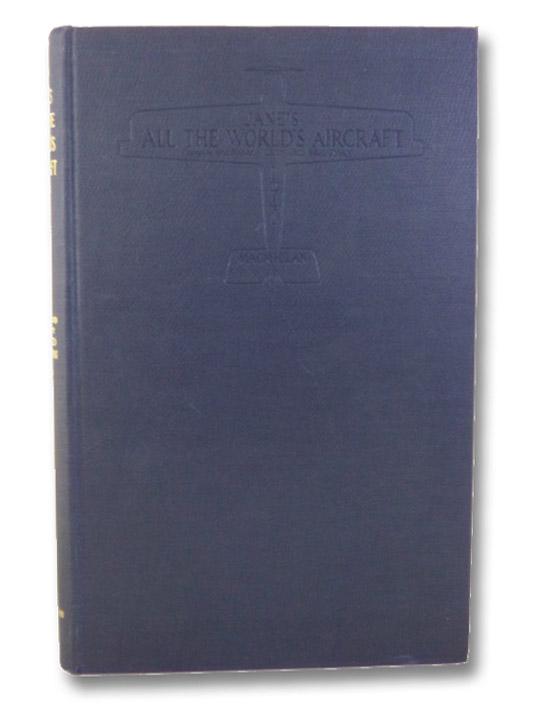 Jane's All the World's Aircraft 1941 (Issued 1942), Bridgman, Leonard