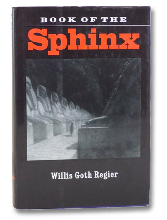 Book of the Sphinx, Regier, Willis Goth