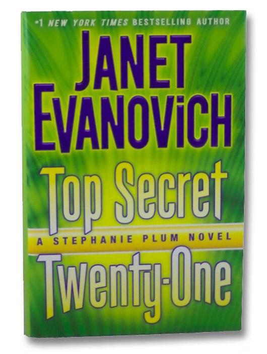 Top Secret Twenty-One (Stephanie Plum), Evanovich, Janet