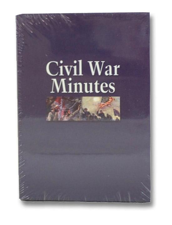 Civil War Minutes (DVD), Inecom Entertainment