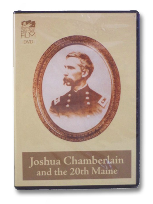 Joshua Chamberlain and the 20th Maine (DVD), Northeast Historic Film