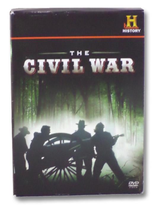 The Civil War 7-Disc Set (DVD), NewVideo