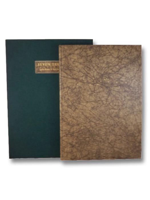 Seven Trees: Limited Fine Press Edition, Alvarez, Julia
