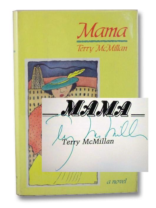 Mama, McMillan, Terry