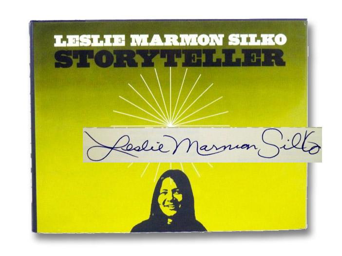 Storyteller, Silko, Leslie Marmon