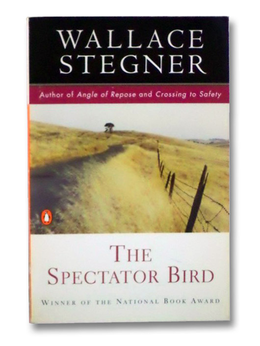 The Spectator Bird, Stegner, Wallace