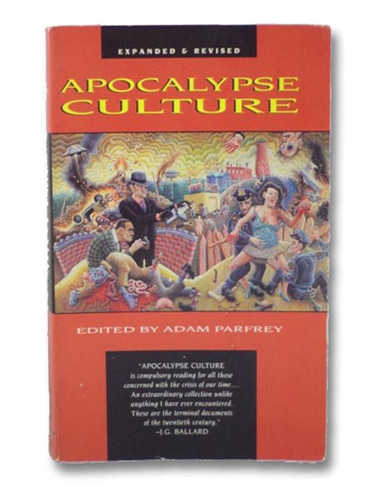 Apocalypse Culture (Expanded & Revised), Parfrey, Adam