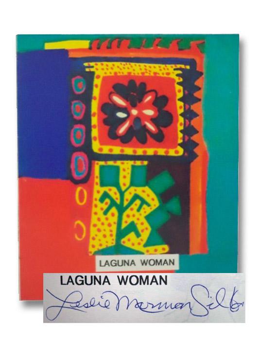 Laguna Woman: Poems, Silko, Leslie Marmon