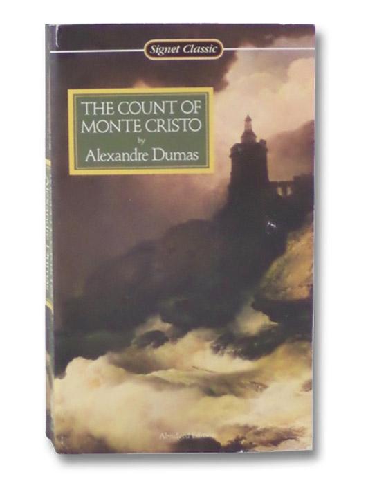 The Count of Monte Cristo (Signet Classics), Dumas, Alexandre