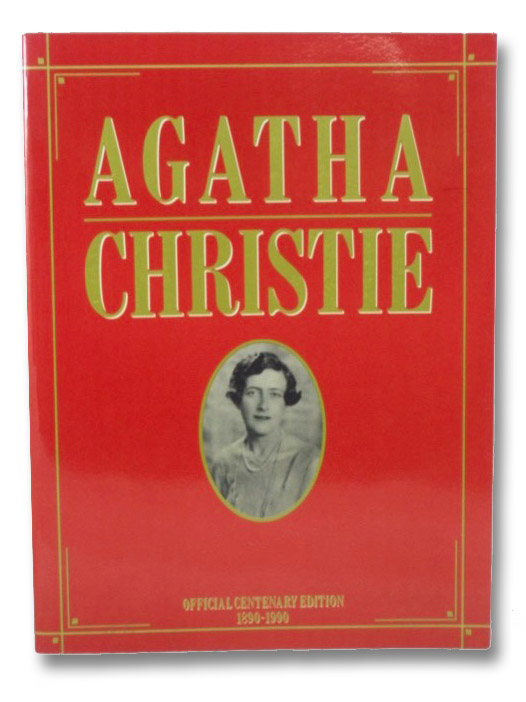 Agatha Christie: Official Centenary Edition, 1890-1990, Christie, Agatha