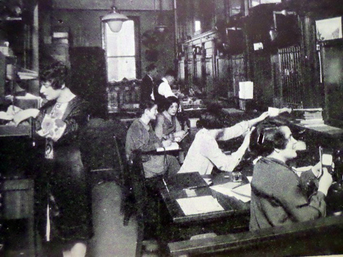 A History of the Amalgamated Ladies' Garment Cutters' Union, Local 10, Oneal, John