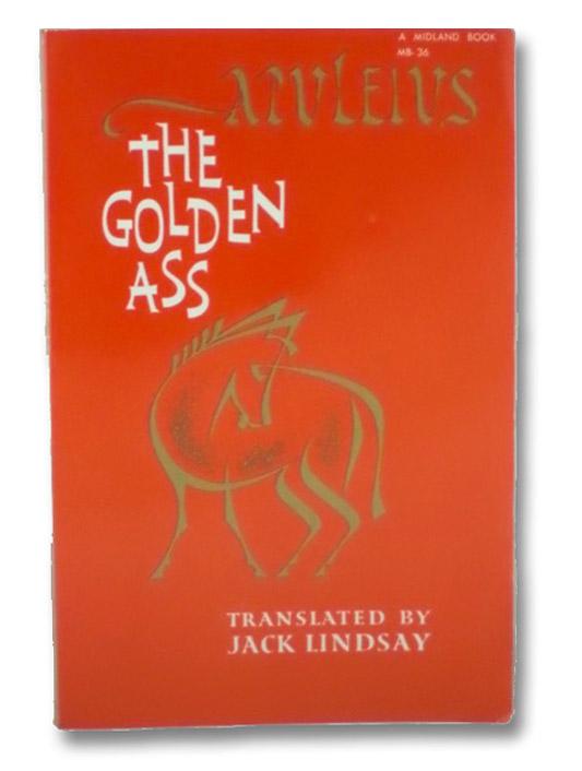 The Golden Ass, Apuleius