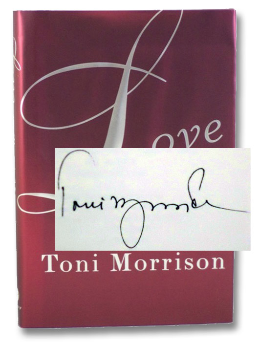 Love, Morrison, Toni