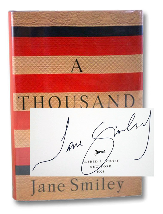 A Thousand Acres, Smiley, Jane