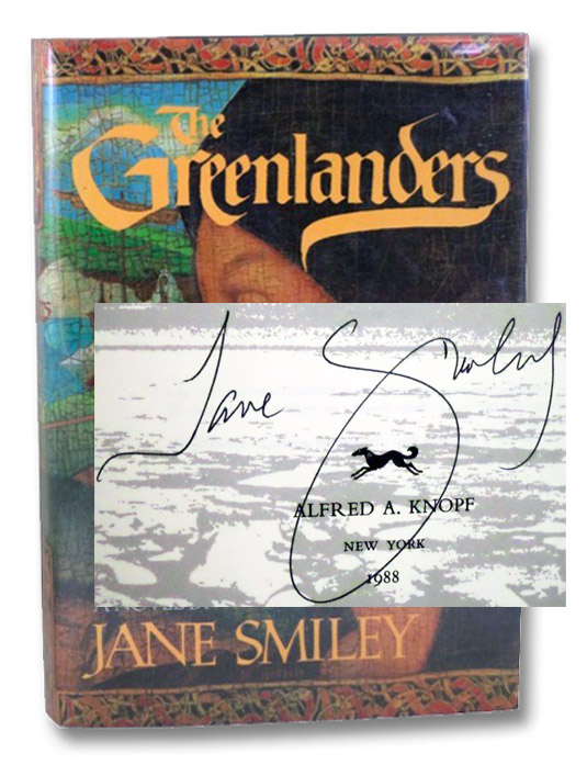 Greenlanders, Smiley, Jane