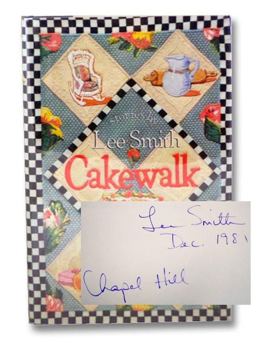 Cakewalk, Smith, Lee