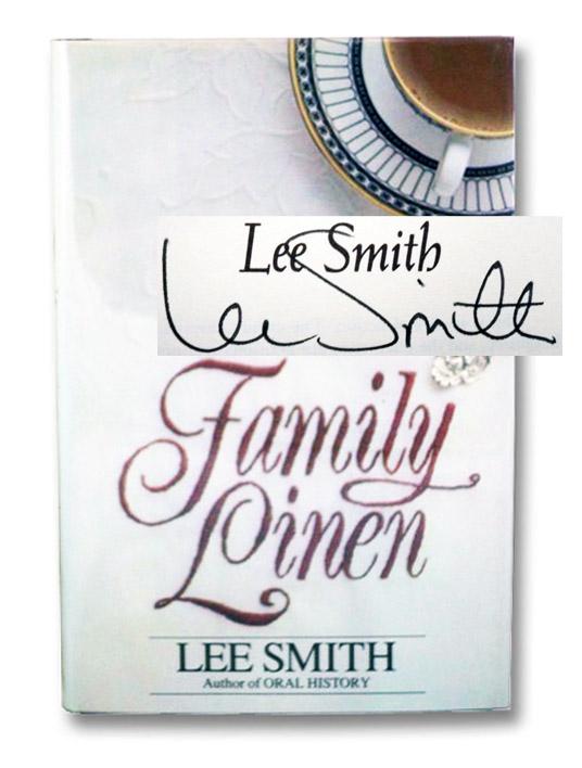 Family Linen, Smith, Lee