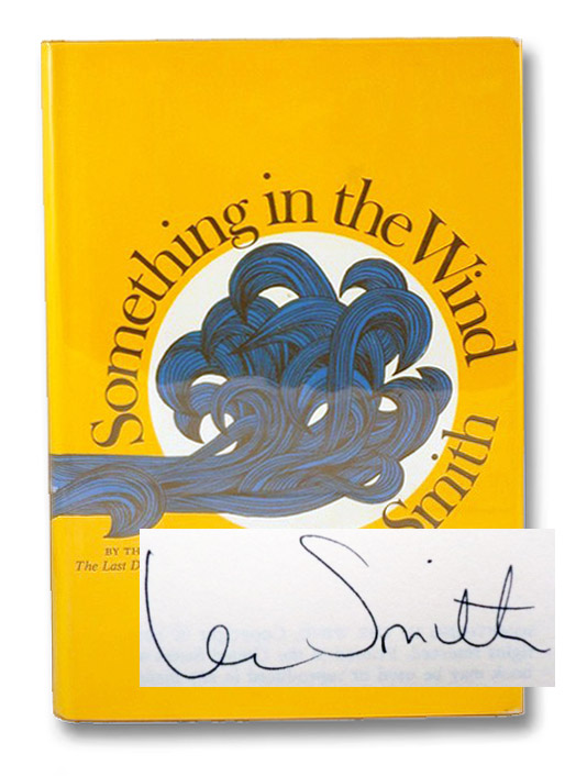 Something in the Wind, Smith, Lee